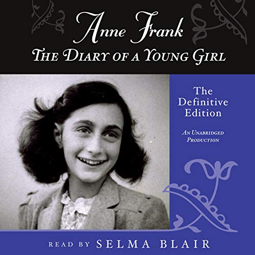 9780307737854: Anne Frank: The Diary of a Young Girl: The Definitive Edition