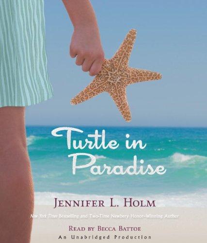 9780307738301: Turtle in Paradise