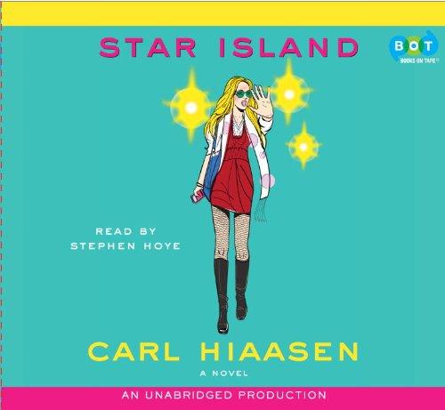 9780307739124: Star Island