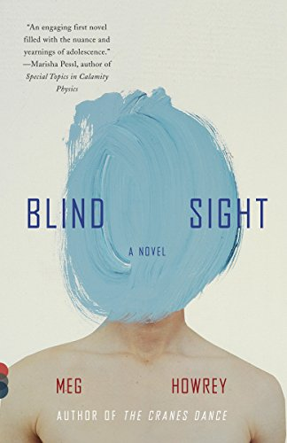 9780307739292: Blind Sight (Vintage Contemporaries)