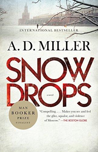 9780307739476: Snowdrops