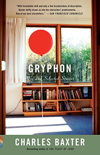 9780307739520: Gryphon: New and Selected Stories (Vintage Contemporaries)