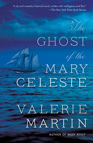 9780307739544: The Ghost of the Mary Celeste (Vintage Contemporaries)