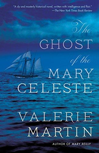 9780307739544: The Ghost of the Mary Celeste: A Novel