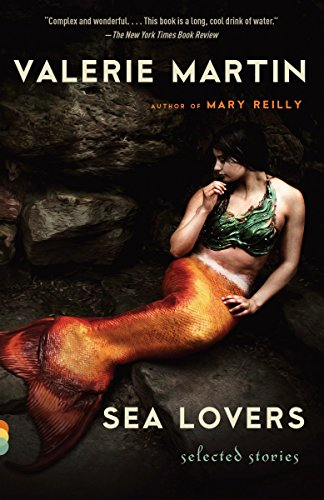 9780307739551: Sea Lovers: Selected Stories