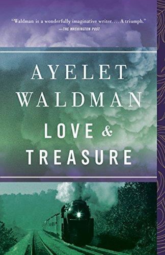 9780307739575: Love and Treasure