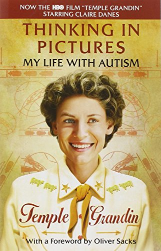 9780307739582: Thinking in Pictures, Expanded Edition: My Life with Autism