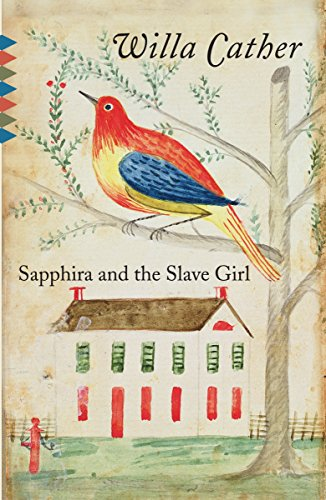9780307739650: Sapphira and the Slave Girl (Vintage Classics)