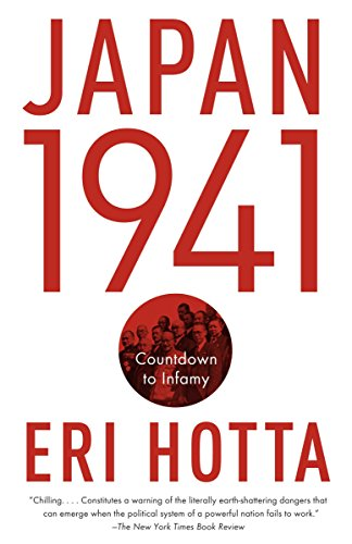9780307739742: Japan 1941: Countdown to Infamy