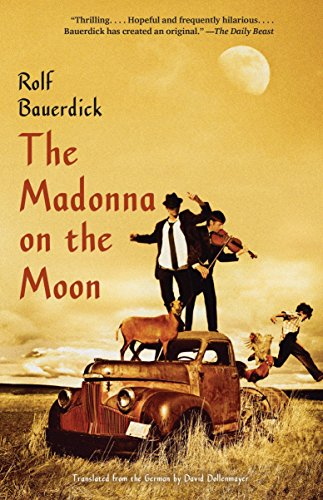 9780307739759: The Madonna on the Moon