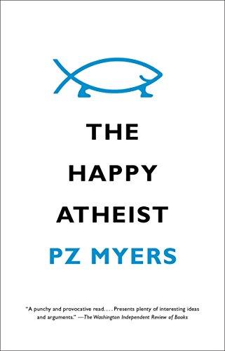 9780307739803: The Happy Atheist
