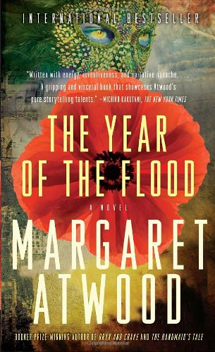 9780307739902: YEAR OF THE FLOOD THE EXP