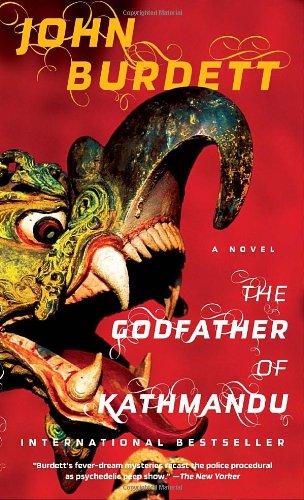 9780307739919: The Godfather of Kathmandu