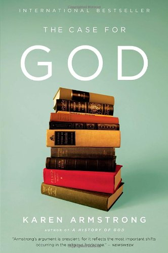 9780307739926: The Case for God