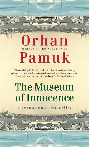9780307739957: The Museum of Innocence