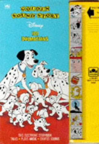101 Dalmatians (Golden Sound Story): Ronald Kidd