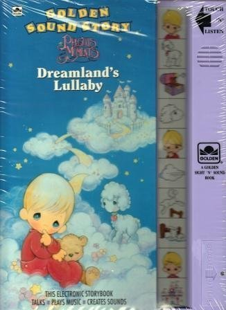 9780307740335: Dreamland's Lullaby (Golden Sound Story)