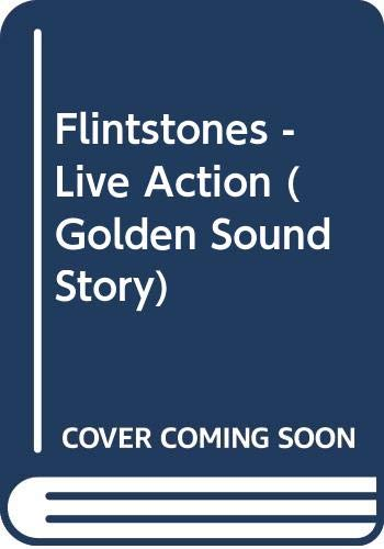 9780307740410: Flintstones - Live Action (Golden Sound Story)