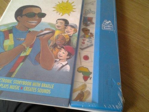 9780307740441: Lil Stevie Wonder