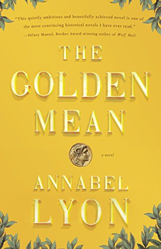 9780307740687: The Golden Mean