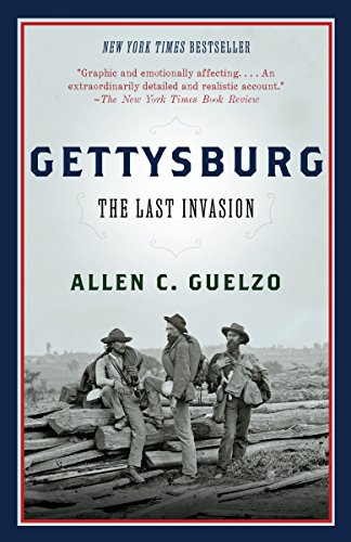 9780307740694: Gettysburg: The Last Invasion (Vintage Civil War Library)