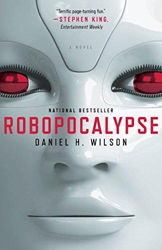 9780307740809: Robopocalypse: A Novel (Vintage Contemporaries)