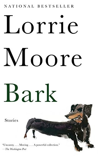 9780307740861: Bark (Vintage Contemporaries)