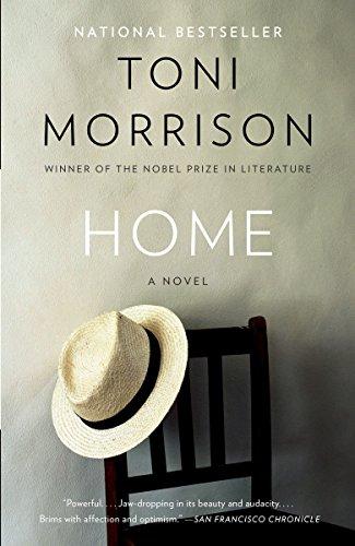 9780307740915: Home (Vintage Books)