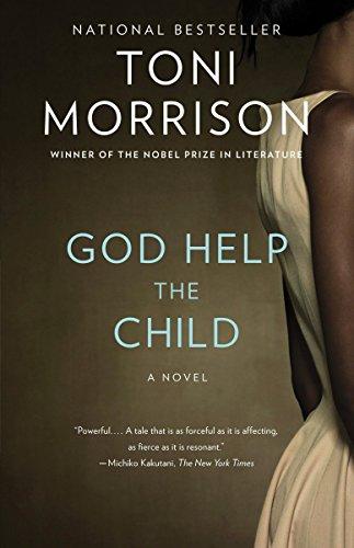 9780307740922: God Help the Child (Vintage International)