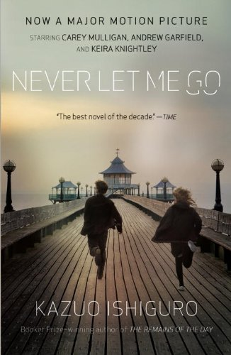 9780307740991: Never Let Me Go