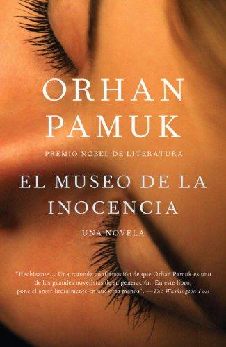 9780307741134: El Museo de La Inocencia