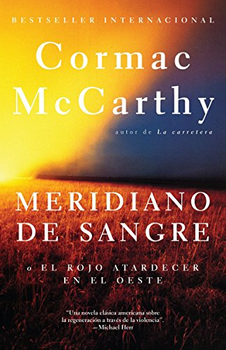 9780307741172: Meridiano de sangre (Spanish Edition)