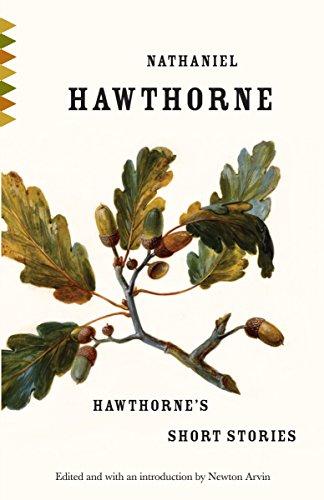 9780307741219: Hawthorne's Short Stories (Vintage Classics)
