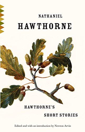 Hawthorne's Short Stories: Nathaniel Hawthorne