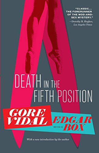 9780307741424: Death in the Fifth Position (Vintage Crime/Black Lizard)