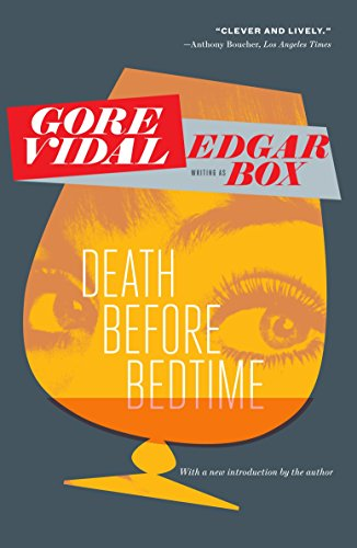9780307741431: Death Before Bedtime (Vintage Crime/Black Lizard)
