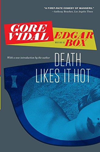 9780307741448: Death Likes It Hot