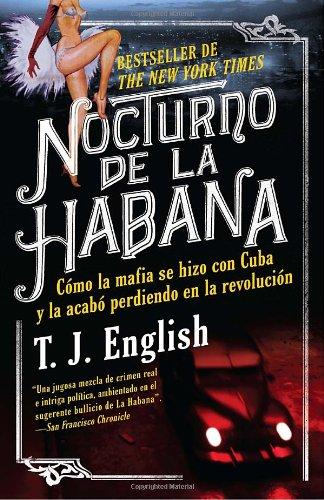 9780307741738: Nocturno de La Habana / Havana Nocturne