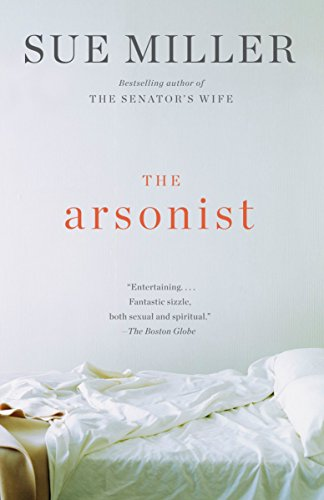 9780307741790: The Arsonist (Vintage Contemporaries)