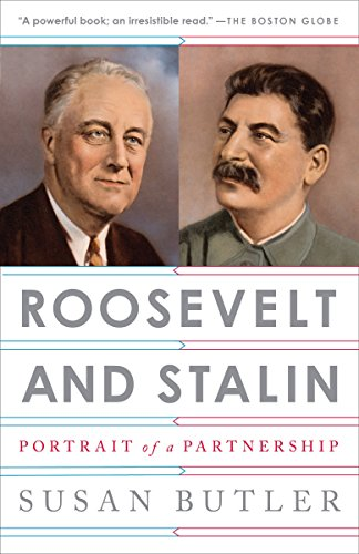 9780307741813: Roosevelt and Stalin: Portrait of a Partnership