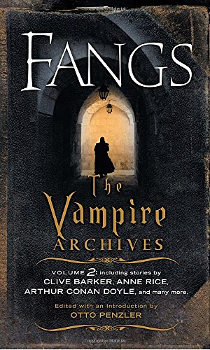 9780307741851: Fangs: The Vampire Archives, Volume 2
