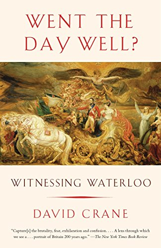 9780307741899: Went the Day Well?: Witnessing Waterloo