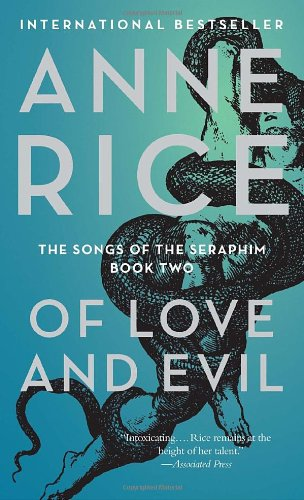 9780307742292: Of Love and Evil
