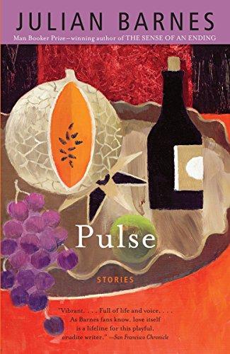 9780307742407: Pulse: Stories (Vintage International)