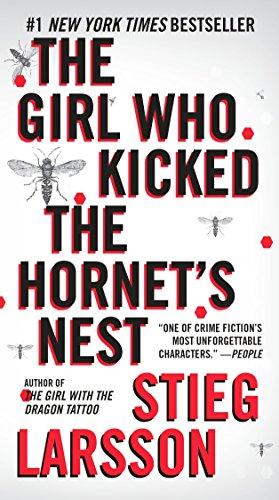 9780307742537: The Girl Who Kicked the Hornet's Nest (Vintage Crime/Black Lizard)