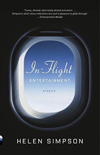 9780307742544: In-Flight Entertainment: Stories (Vintage Contemporaries)
