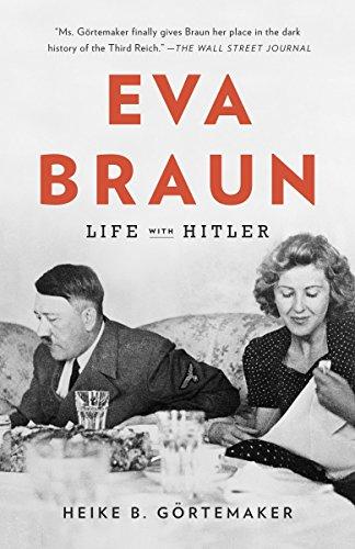 9780307742605: Eva Braun: Life with Hitler