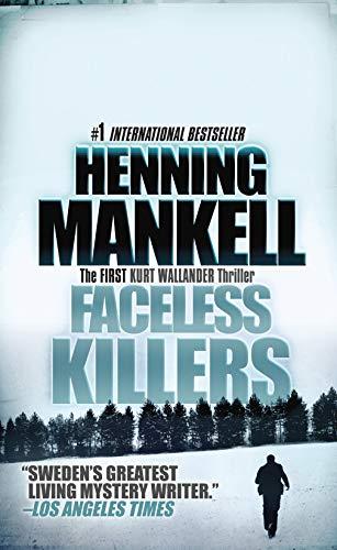 9780307742858: Faceless Killers
