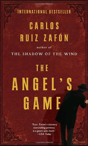 9780307742902: The Angel's Game