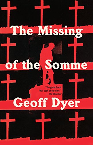 9780307742971: The Missing of the Somme